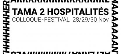 Titre du colloque-festival TAMA - There Are Many Alternative